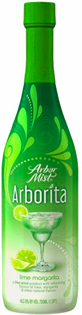 Arbor Mist Lime Margarita Arborita 750ml - Case of 12